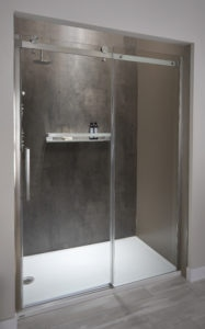 Custom Shower Noblesville IN