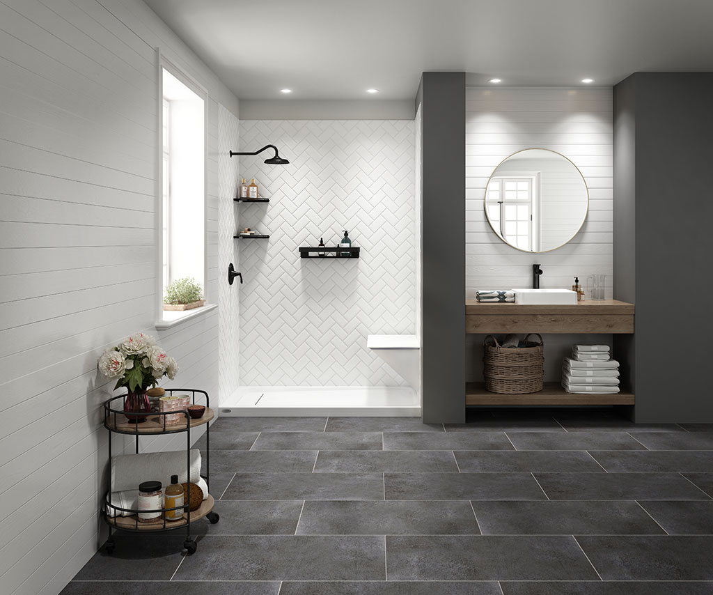 Will Bathroom Remodeling Increase Your Home's Value?