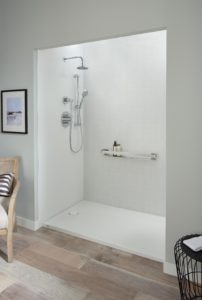 Shower Replacement Fishers IN