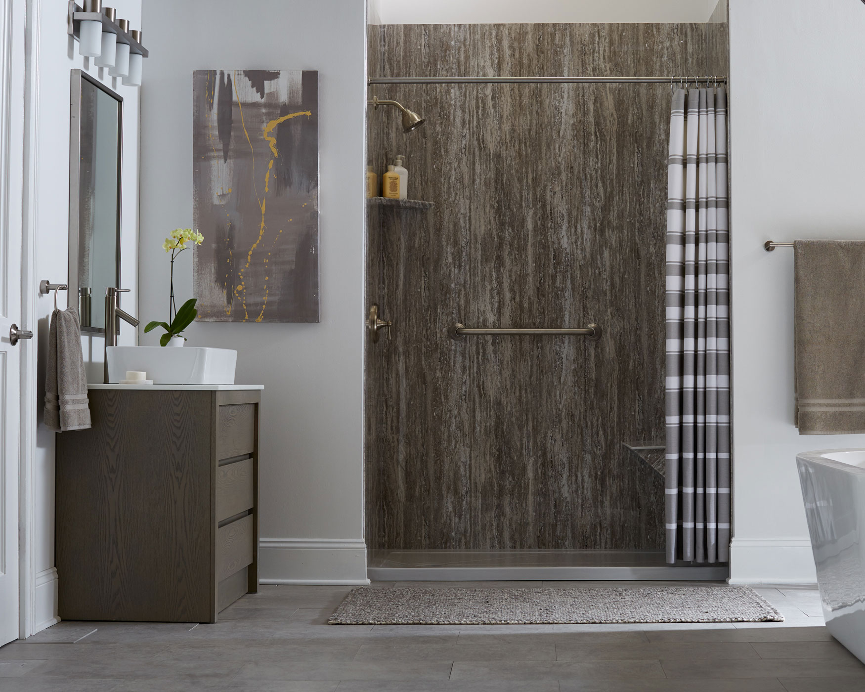 Can a Bathroom Really Be Remodeled in One Day?