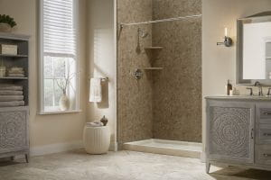 Bathtub Shower Conversion Indianapolis IN