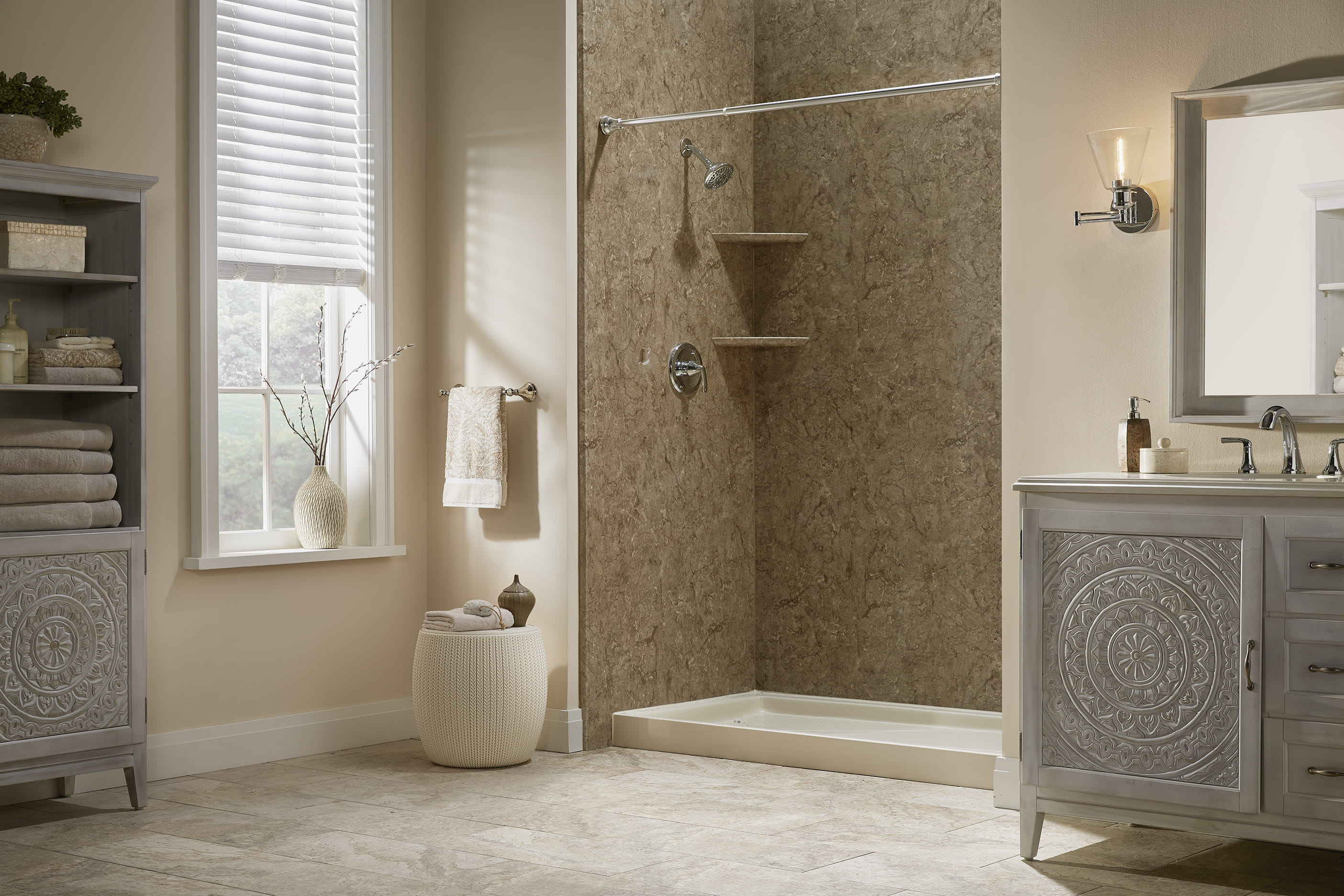 Bathtub Shower Conversion Indianapolis In Bath Experts