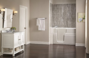 Bathroom Makeovers Zionsville IN