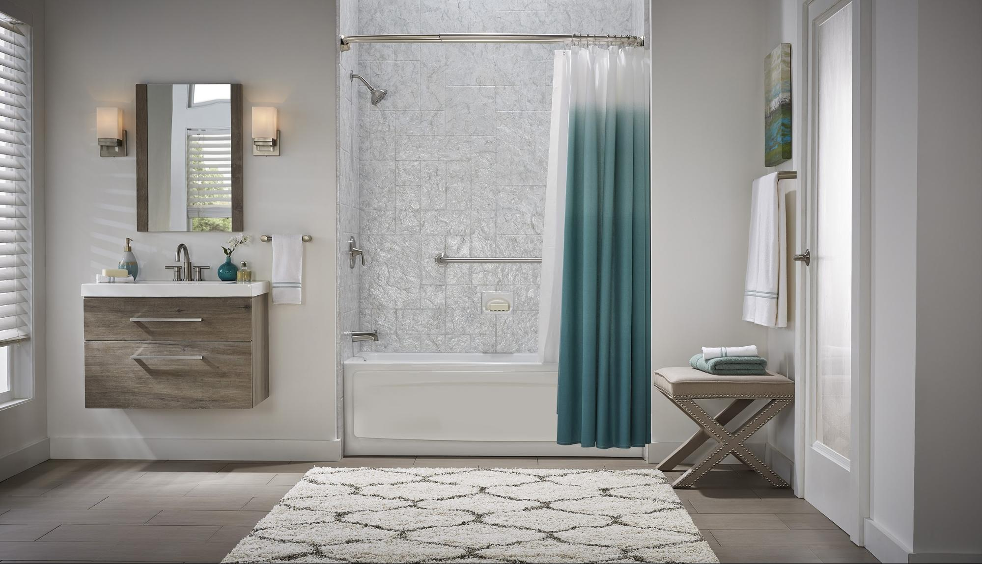 Signs of Mold or Mildew in Your Shower